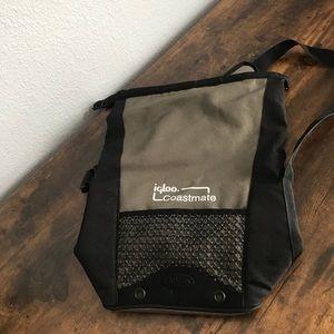 Igloo Coastmate Olive Green & Black Insulated Bag